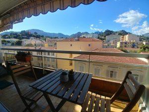 appartement a vendre Roquebrune